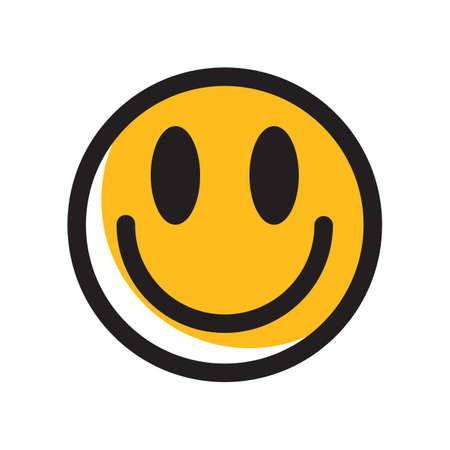 emoticon icon Illustration