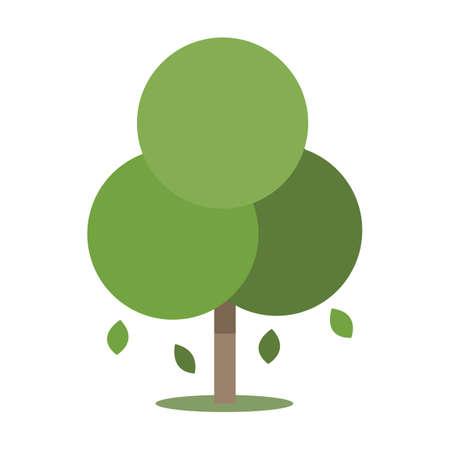 나무 스톡 콘텐츠 - 81484747