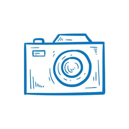 camera icon Stock fotó - 81483798