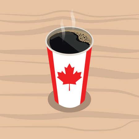 soft drink Иллюстрация