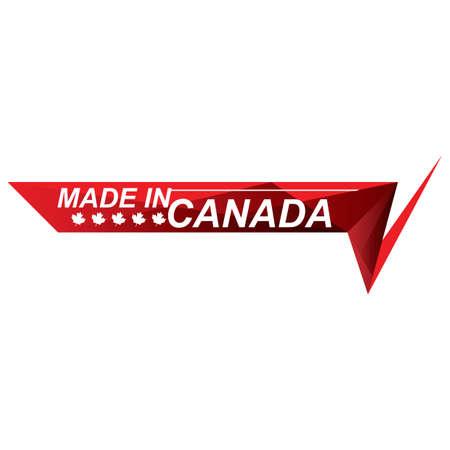 Made in canada design