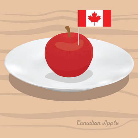 canadian apple