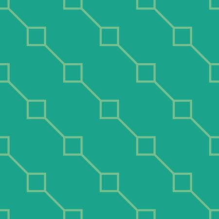 완벽한 기하학 패턴 일러스트