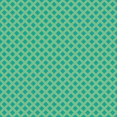 A seamless rhombus pattern illustration. Иллюстрация