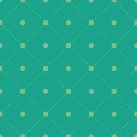 A seamless geometric pattern illustration.