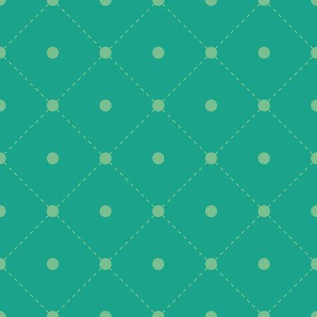 A seamless geometric pattern illustration.
