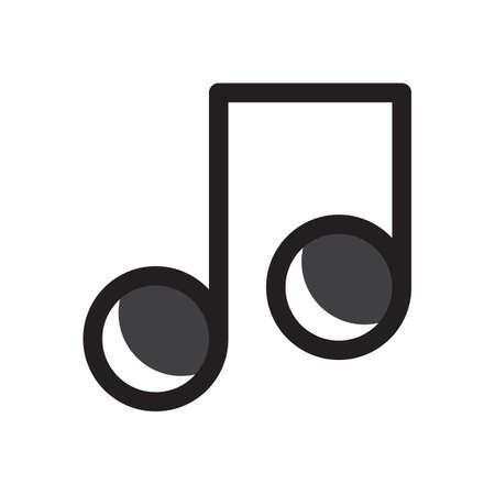 music icon Illustration