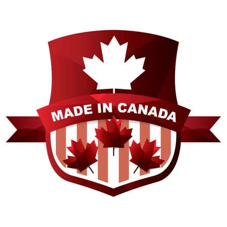 캐나다 디자인에서 만든