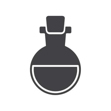 香水瓶  イラスト・ベクター素材