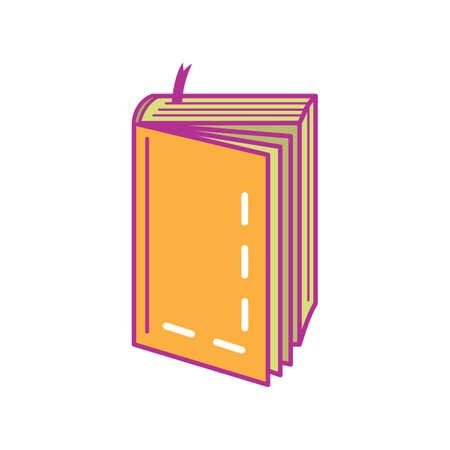 A book illustration. Stock fotó - 81484614