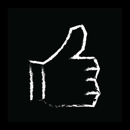 Thumbs up