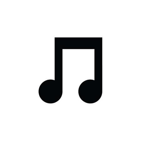 음악 공책 일러스트