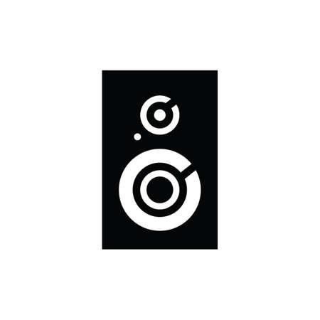 Orateur Banque d'images - 81484778
