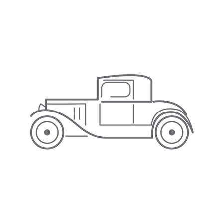 Conception de voiture Banque d'images - 81534674
