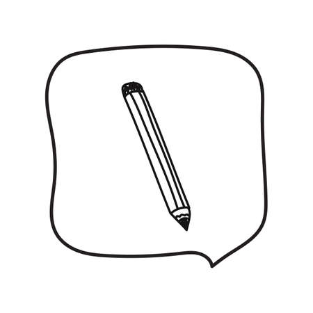 Pencil Ilustração