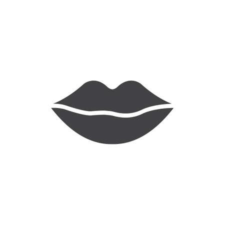 lips Ilustracja