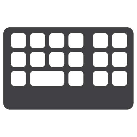 keyboard 스톡 콘텐츠 - 106667544