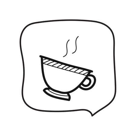 cup Ilustração
