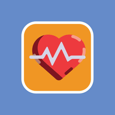 heart and pulse