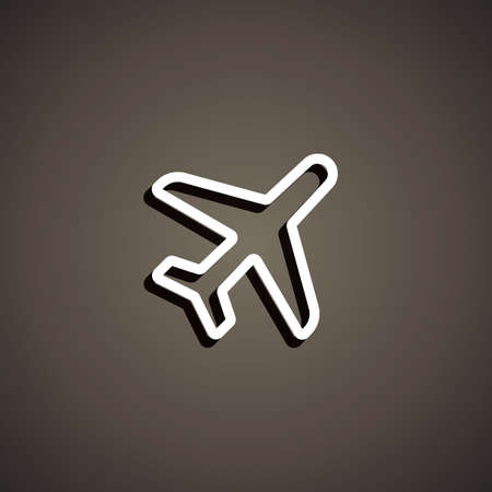 aeroplane mode icon