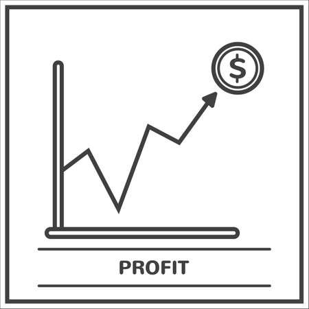 Profit graph Çizim
