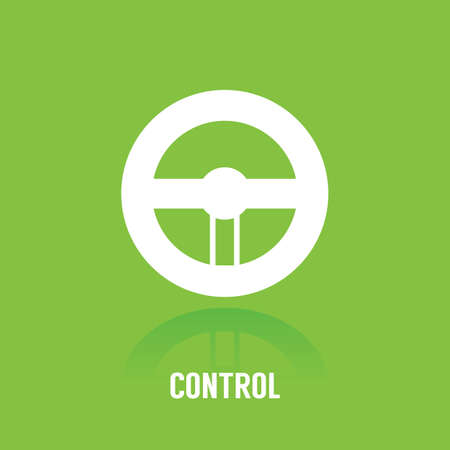 Controle concept. Stockfoto - 81534556