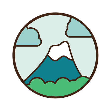 マウント富士