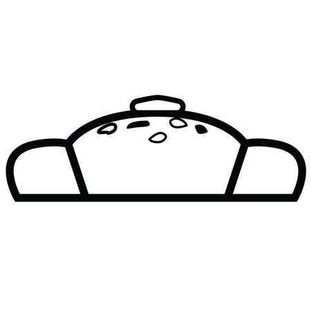 Belgian bread