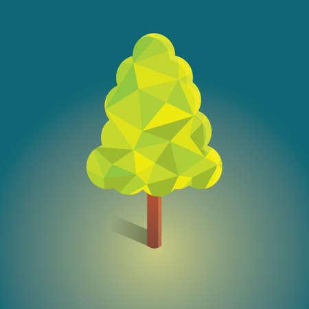albero Vettoriali
