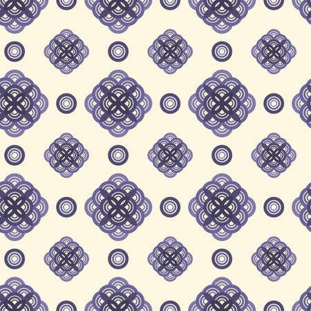 seamless abstract background Ilustração