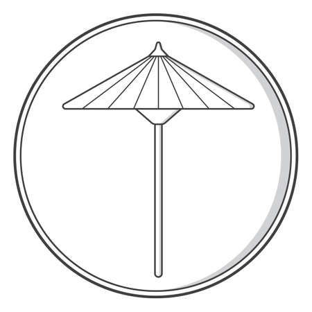 일본 우산