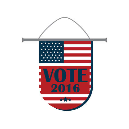 私たち選挙ペナント