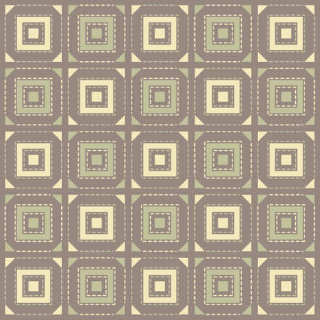 square pattern background Imagens - 106667631