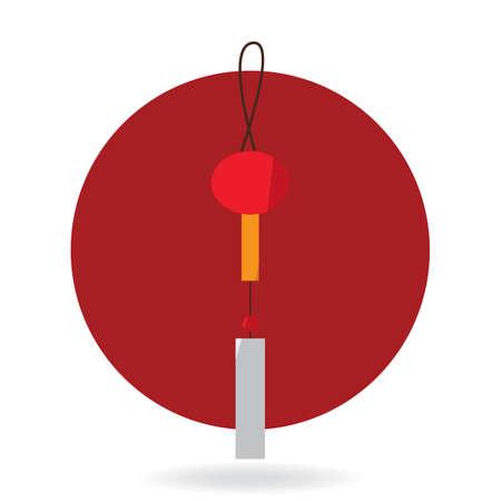 japanese wind bell
