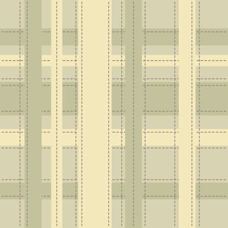 plaid seamless background