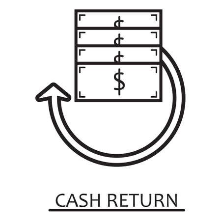 현금 회수 개념