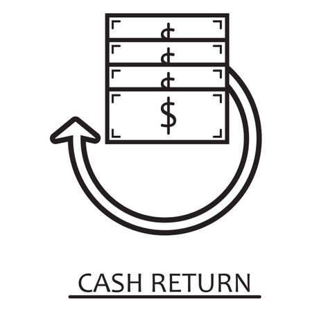 cash return concept