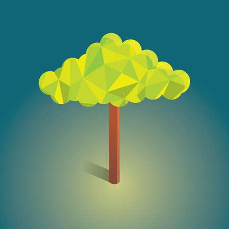 arbre Vecteurs