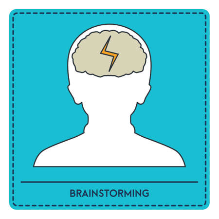 contemplate: brainstorming