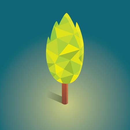 tree Ilustracje wektorowe