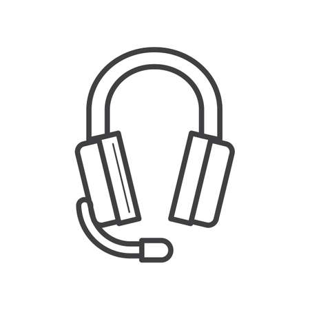 écouteurs Vecteurs