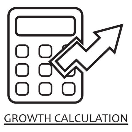 growth calculation