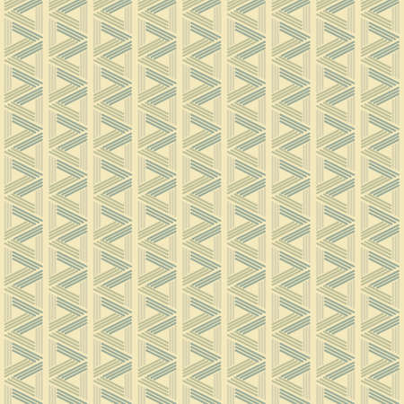 triangular pattern background Illustration