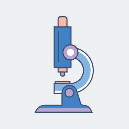 Mikroskop Standard-Bild - 81533841