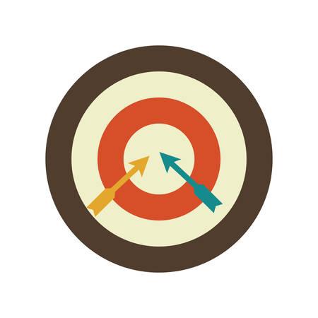 target Иллюстрация
