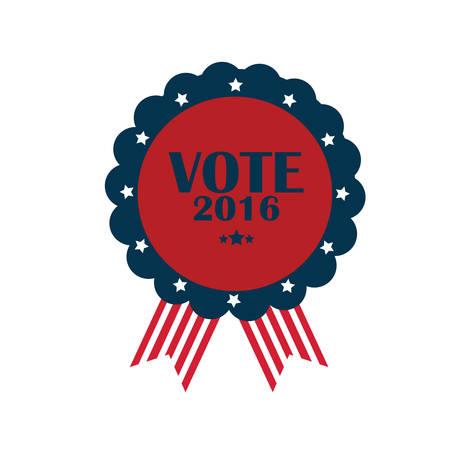 私たちはロゼットを投票します。