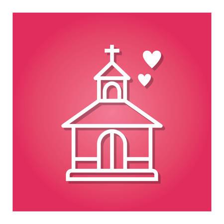 교회에 스톡 콘텐츠 - 81484121