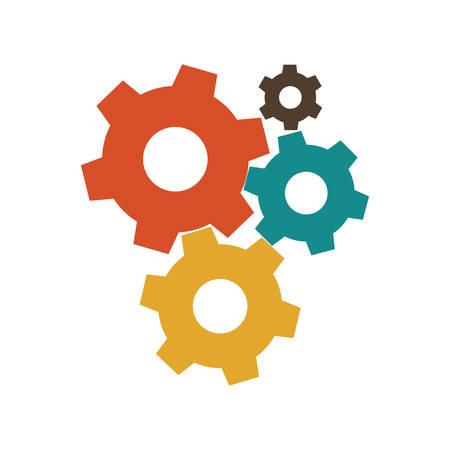 gears Stock fotó - 81534999