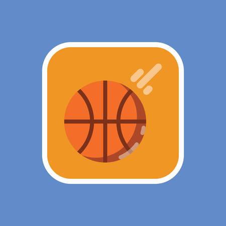 농구 일러스트