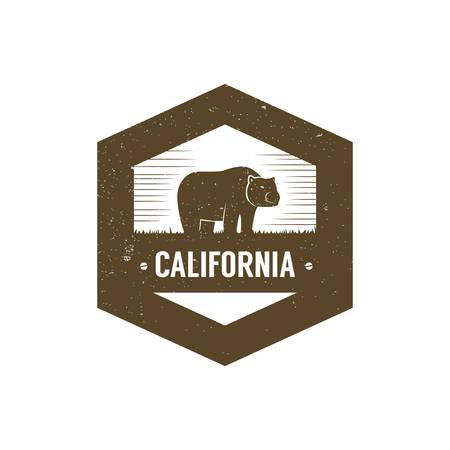 grizzly bear Reklamní fotografie - 81484120
